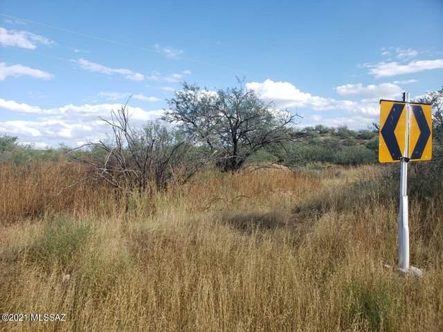 TBD N Christenson Street, St. David, AZ 85630 (#22125701) :: Long Realty - The Vallee Gold Team