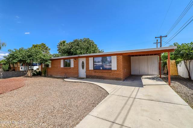1709 S Woodland Avenue, Tucson, AZ 85711 (#22125711) :: Long Realty - The Vallee Gold Team