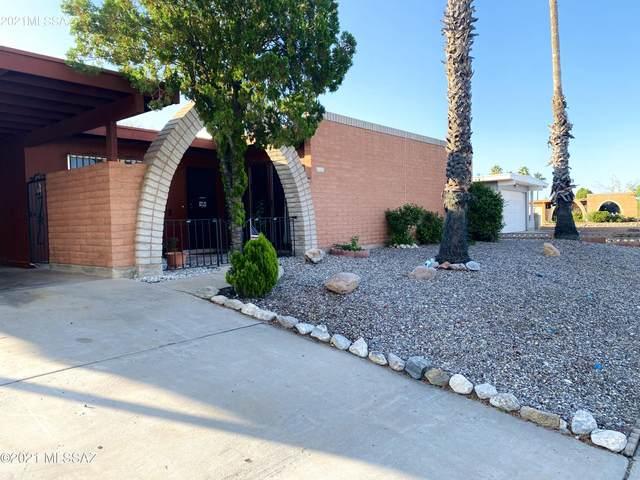 9770 E Creek Street, Tucson, AZ 85730 (#22125723) :: The Local Real Estate Group   Realty Executives