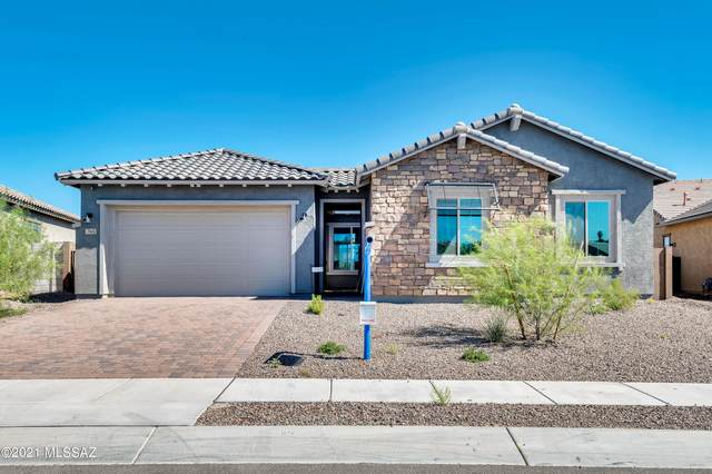 763 E Romsdalen Road, Tucson, AZ 85755 (#22125739) :: Long Realty - The Vallee Gold Team