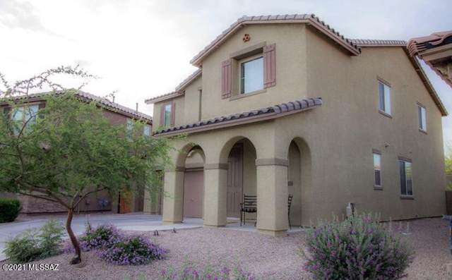 1102 W Redlands Drive, Tucson, AZ 85755 (#22125752) :: Kino Abrams brokered by Tierra Antigua Realty