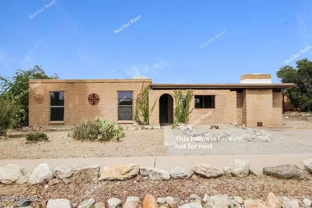 9841 E 33Rd Street, Tucson, AZ 85748 (#22125765) :: The Local Real Estate Group   Realty Executives