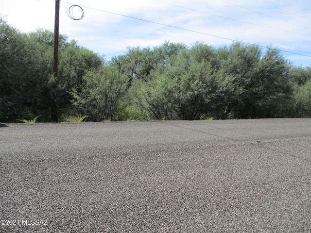 1015 W Patton Street, St. David, AZ 85630 (#22125798) :: Long Realty - The Vallee Gold Team
