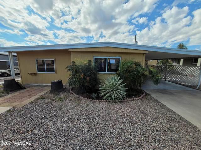 5511 W Rafter Circle Street, Tucson, AZ 85713 (#22125804) :: Kino Abrams brokered by Tierra Antigua Realty