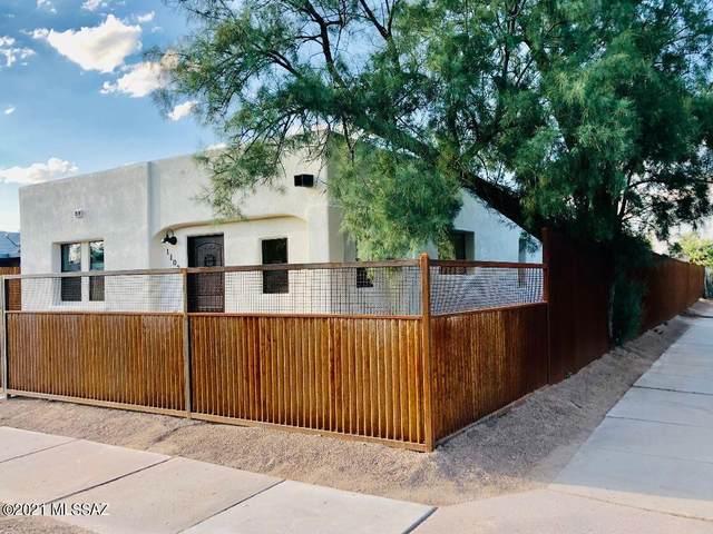 1102 W Erie Street, Tucson, AZ 85745 (#22125806) :: The Dream Team AZ