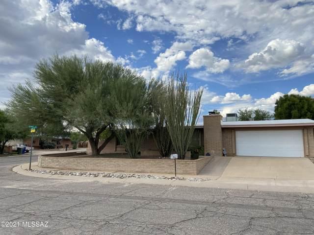 9801 E Domenic Lane, Tucson, AZ 85730 (#22125818) :: The Local Real Estate Group   Realty Executives