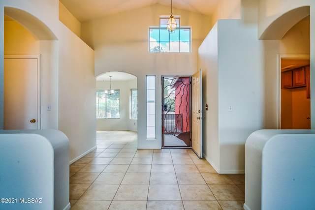 6784 W Alegria Drive, Tucson, AZ 85743 (#22125840) :: Kino Abrams brokered by Tierra Antigua Realty