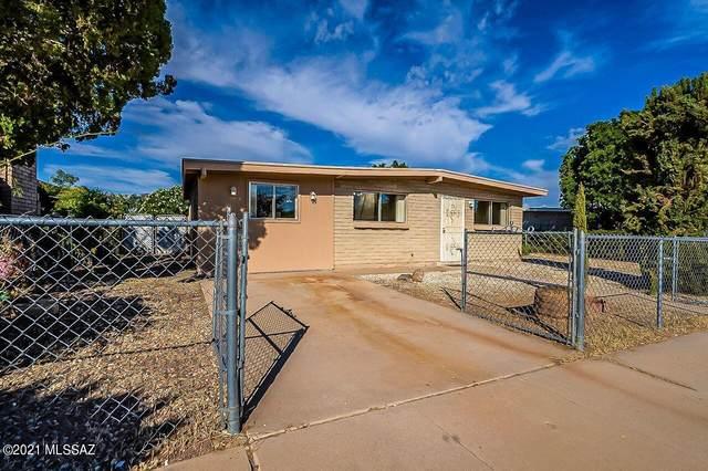 Address Not Published, Tucson, AZ 85706 (#22125850) :: The Dream Team AZ