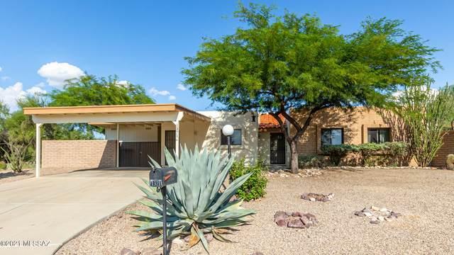 1371 S Moonflower Lane, Tucson, AZ 85748 (#22125854) :: The Local Real Estate Group   Realty Executives