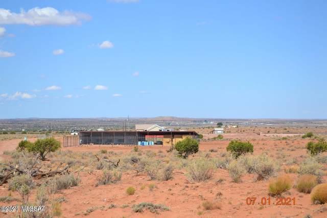 4915 Clyde Road, Snowflake, AZ 85937 (#22125862) :: Elite Home Advisors | Keller Williams