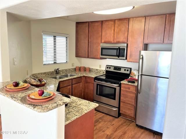 5751 N Kolb Road #10202, Tucson, AZ 85750 (#22125867) :: The Dream Team AZ