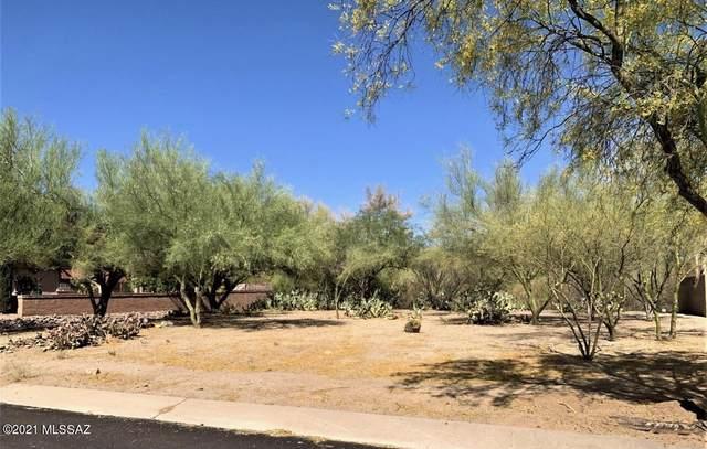 1170 N La Canoa, Green Valley, AZ 85614 (#22125870) :: Kino Abrams brokered by Tierra Antigua Realty