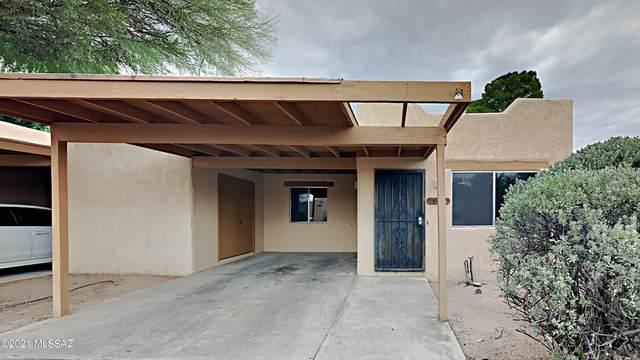 3317 E Water Street #2, Tucson, AZ 85716 (#22125882) :: Tucson Real Estate Group
