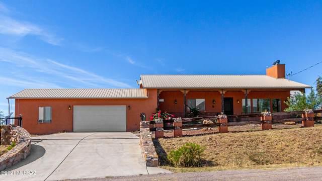 76 Circulo Montana, Nogales, AZ 85621 (#22125893) :: Kino Abrams brokered by Tierra Antigua Realty
