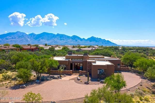 13662 N Old Forest Trail, Oro Valley, AZ 85755 (#22125901) :: The Dream Team AZ