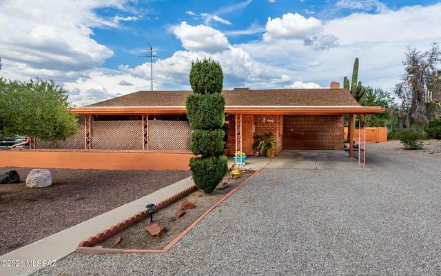 4333 E Cooper Circle, Tucson, AZ 85711 (#22125908) :: The Dream Team AZ