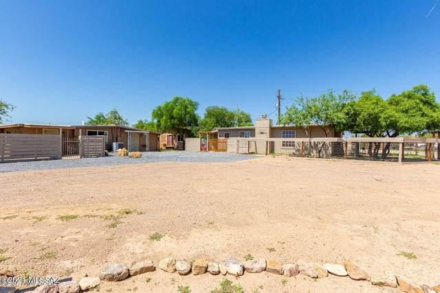 4700 S Tucson Estates Parkway, Tucson, AZ 85735 (#22125914) :: Kino Abrams brokered by Tierra Antigua Realty