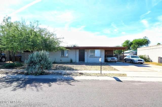 3201 W Las Palmas Drive, Tucson, AZ 85741 (#22125949) :: Elite Home Advisors   Keller Williams