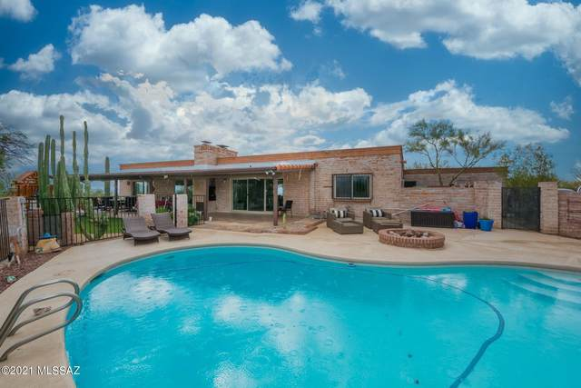 1555 E Entrada Segunda, Tucson, AZ 85718 (#22125953) :: The Crown Team