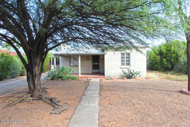 2903 E Waverly Street, Tucson, AZ 85716 (#22125955) :: Long Realty - The Vallee Gold Team
