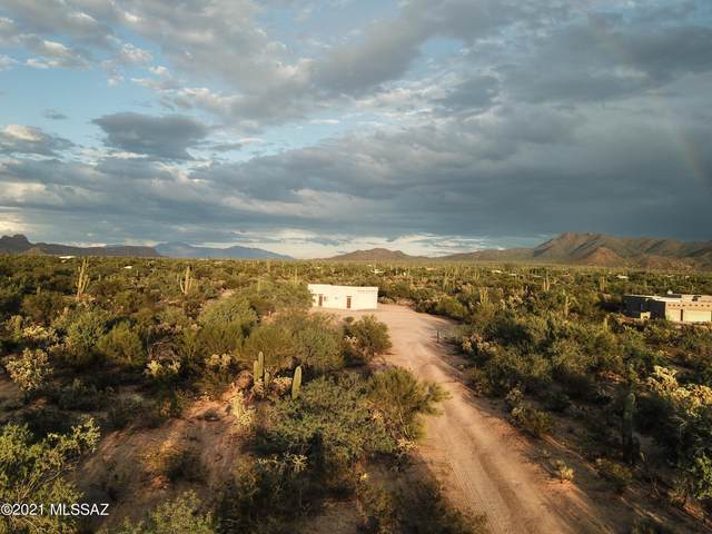 5110 N Old West Road #25, Tucson, AZ 85743 (#22125966) :: Long Realty - The Vallee Gold Team