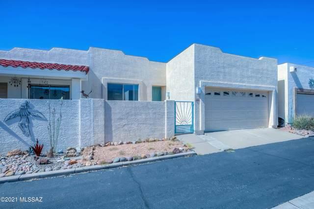 2816 S Stacy Drive, Tucson, AZ 85713 (#22125983) :: Kino Abrams brokered by Tierra Antigua Realty