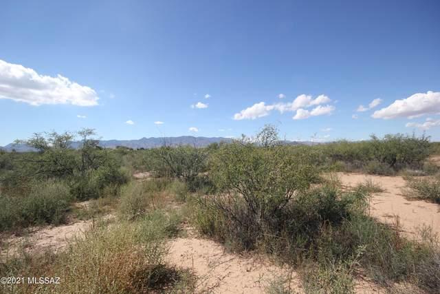 Mendoza Road No, Willcox, AZ 85643 (#22125989) :: Long Realty - The Vallee Gold Team