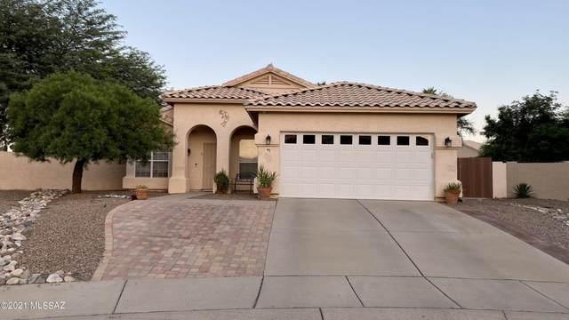 9050 N Running Bear Place, Tucson, AZ 85743 (#22125990) :: Kino Abrams brokered by Tierra Antigua Realty