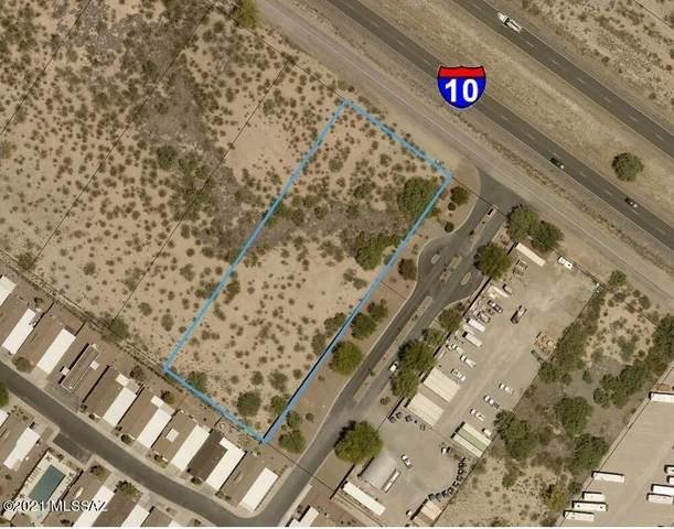 1.5+/- E Benson Highway #7, Tucson, AZ 85756 (#22125996) :: Long Realty - The Vallee Gold Team