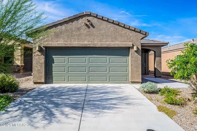 14674 S Avenida Lago De Plata, Vail, AZ 85641 (#22126000) :: Tucson Real Estate Group