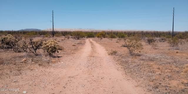 124 E Placita Colonia Real #1, Green Valley, AZ 85614 (#22126037) :: Kino Abrams brokered by Tierra Antigua Realty