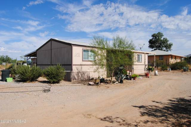 9720 W Calle Cibeque, Tucson, AZ 85735 (#22126046) :: Long Realty - The Vallee Gold Team
