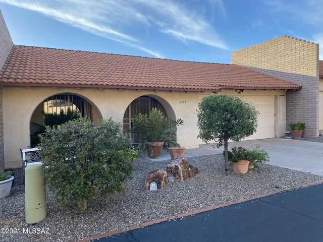 5735 N Camino Laguna, Tucson, AZ 85718 (#22126052) :: Gateway Partners International