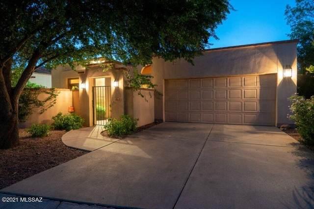 2311 E Potter Park Court, Tucson, AZ 85719 (#22126069) :: Long Realty - The Vallee Gold Team