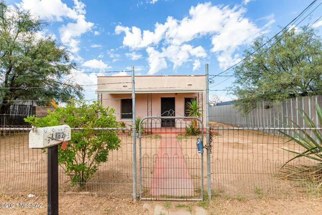 1132 S Tyndall Avenue, Tucson, AZ 85719 (#22126081) :: Tucson Real Estate Group