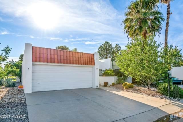 6964 E Via Dorado, Tucson, AZ 85715 (#22126088) :: AZ Power Team