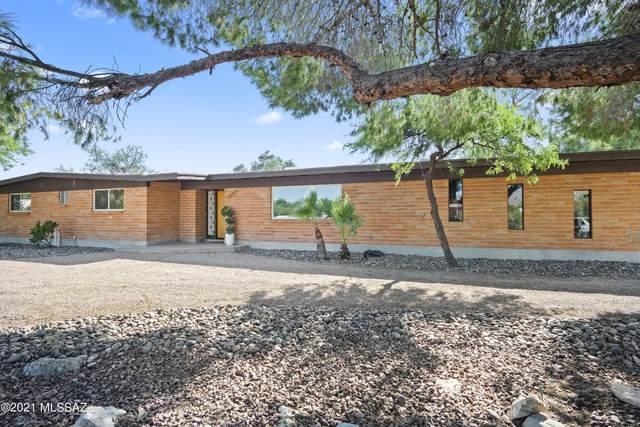 7930 E Mabel Drive, Tucson, AZ 85715 (#22126103) :: Kino Abrams brokered by Tierra Antigua Realty