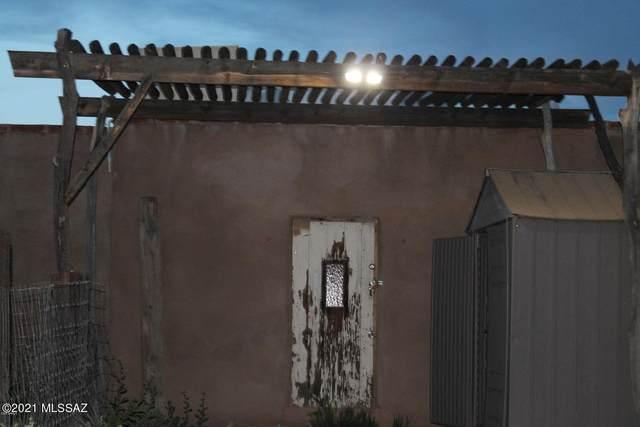 4820 S Fred Avenue, Tucson, AZ 85735 (#22126117) :: Kino Abrams brokered by Tierra Antigua Realty