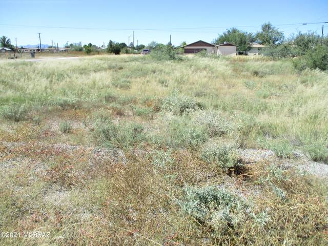 TBD S Cochise Avenue #11, Willcox, AZ 85643 (#22126118) :: Long Realty - The Vallee Gold Team