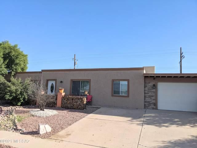 7926 E Beverly Street, Tucson, AZ 85710 (#22126119) :: AZ Power Team
