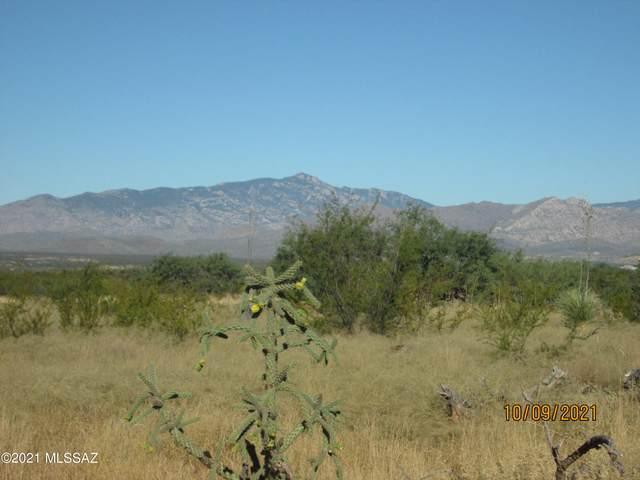 N San Pedro Ranch Road #19, Benson, AZ 85602 (#22126125) :: Long Realty - The Vallee Gold Team
