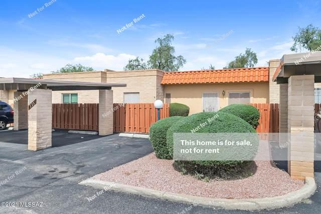 725 S Pantano Parkway, Tucson, AZ 85710 (#22126129) :: Kino Abrams brokered by Tierra Antigua Realty