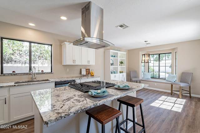 1138 W Masters Circle, Oro Valley, AZ 85737 (#22126135) :: Long Realty - The Vallee Gold Team