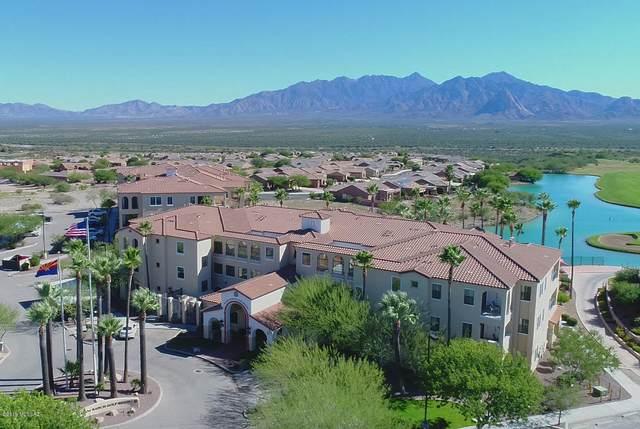 5775 S Camino Del Sol #12206, Green Valley, AZ 85622 (#22126156) :: Kino Abrams brokered by Tierra Antigua Realty
