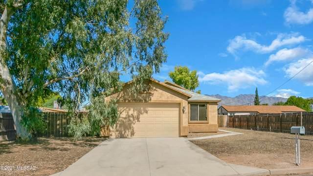 3407 E Camden Street, Tucson, AZ 85716 (#22126166) :: Elite Home Advisors | Keller Williams