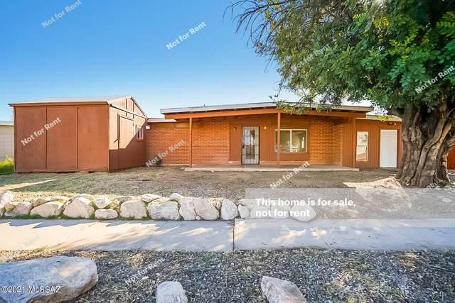 10213 E Sky Castle Way, Tucson, AZ 85730 (#22126187) :: The Local Real Estate Group   Realty Executives