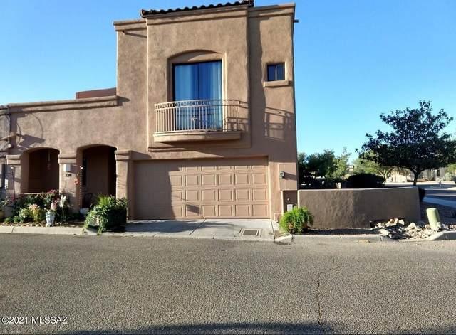 130 E Knight Lane, Vail, AZ 85641 (#22126189) :: AZ Power Team