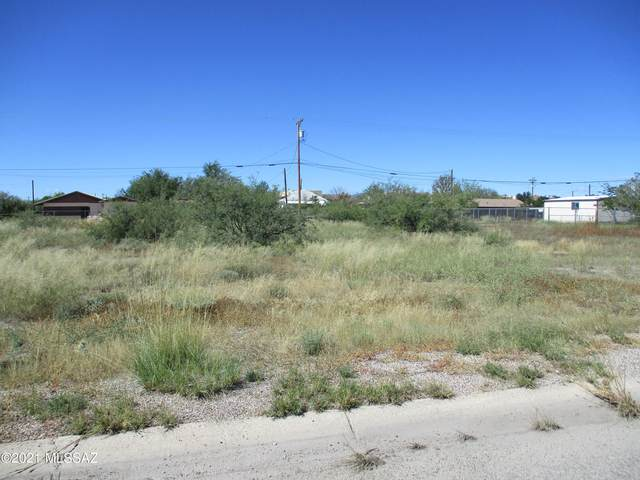 TBD S Cochise Avenue, Willcox, AZ 85643 (#22126190) :: Long Realty - The Vallee Gold Team