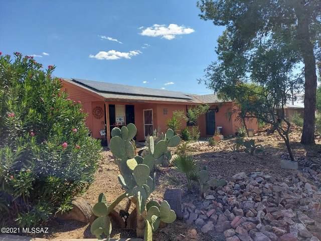 901 S Belvedere Avenue, Tucson, AZ 85711 (#22126197) :: The Dream Team AZ