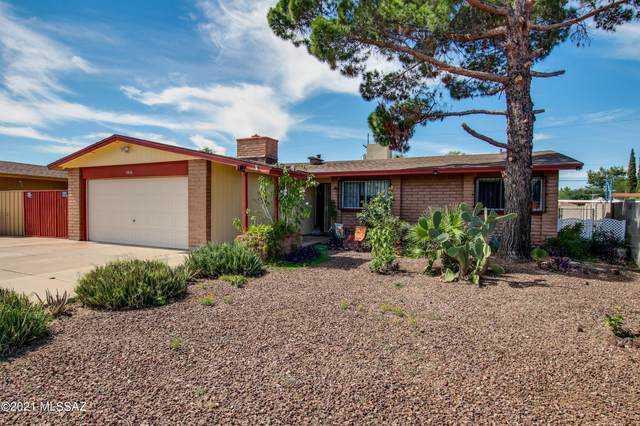 5610 S Bryant Avenue, Tucson, AZ 85706 (#22126219) :: Long Realty - The Vallee Gold Team
